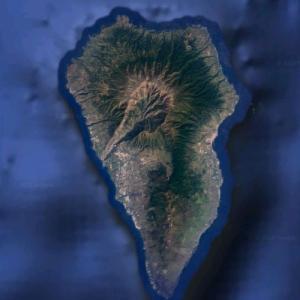 La Palma (Google Maps)