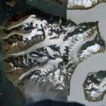 Upernivik Island