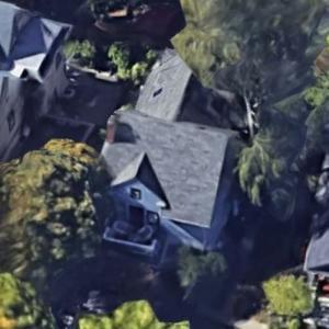 Lauren Jenai's House (Google Maps)