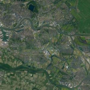 IJsselmonde (Google Maps)