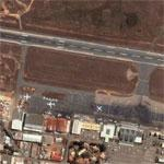 Antananarivo-Ivato International Airport (Google Maps)