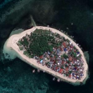 Bagongbanwa (Google Maps)