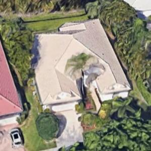 Lev Parnas' House (Rental) (Google Maps)