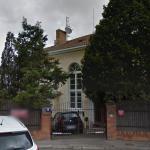 Karel Gotts house (former)