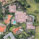 Prince Jefri Bolkiah House