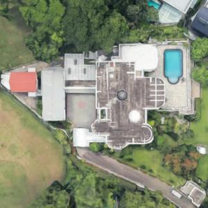 Peter Sondakh House (Google Maps)