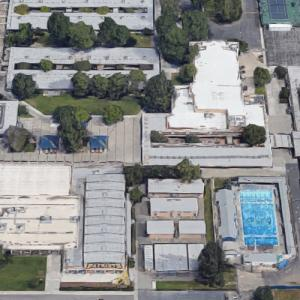 Birmingham Community Charter High School (Google Maps)