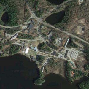 Paul Smith's College (Google Maps)