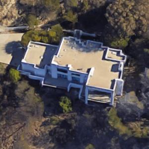 'Haptor Residence' by Buff and Hensman (Google Maps)