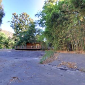 Warner Brothers Jungle Set (StreetView)