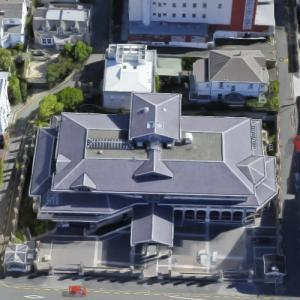 British High Commission, Wellington (Google Maps)