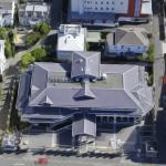 British High Commission, Wellington