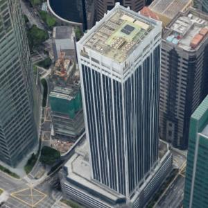 Hong Leong Building (Google Maps)