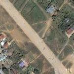 Phonesavanh Airport (VLPV) (Google Maps)