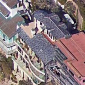 Larry Van Tuyl's House (Google Maps)