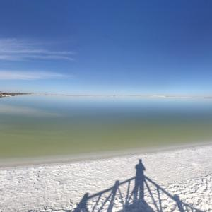 Dabusun Lake (StreetView)