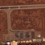 Diori Hamani Int'l Airport (NIM / DRRN) (Google Maps)