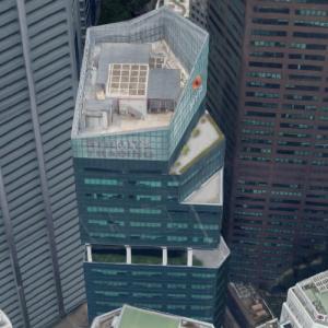 Ocean Financial Centre (Google Maps)