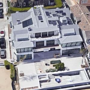 Jared Smith's House (Google Maps)