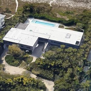 Strippa Jonglering prins  Michael Kors' House in Longboat Key, FL - Virtual Globetrotting