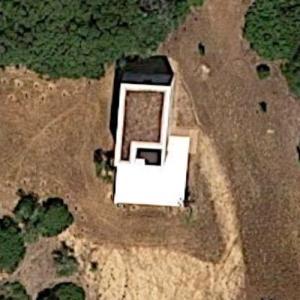 'Capela do Monte' by Alvaro Siza Vieira (Google Maps)