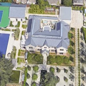 Nadir Ali's House (Google Maps)