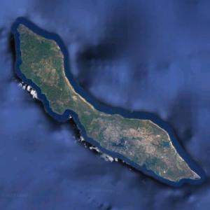 Curaçao (Google Maps)