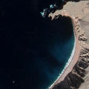Lang Ayre (Google Maps)