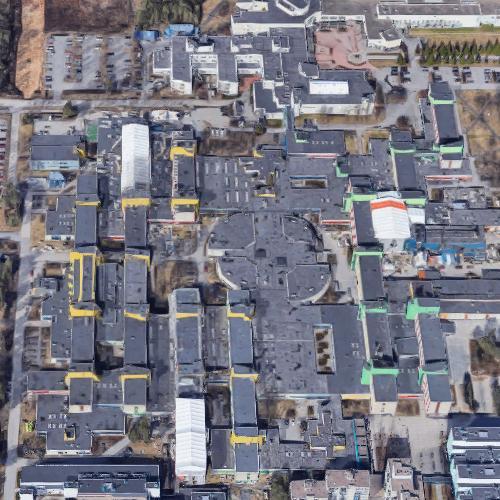 University Of Oulu In Oulu Finland Google Maps