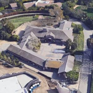Ben Weiss' House (Google Maps)