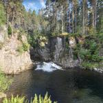 Pattack Falls Nature Trail