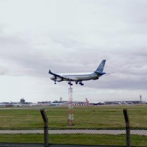Olympic Airlines Airbus A340-300 (StreetView)