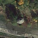 Reichenbach railway water tower