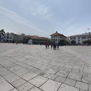 Fatahillah Square (StreetView)