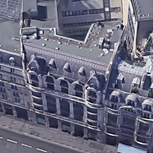 École de la Chambre Syndicale de la Couture Parisienne in Paris