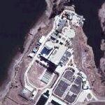 Embalse Nuclear Power Plant (Google Maps)