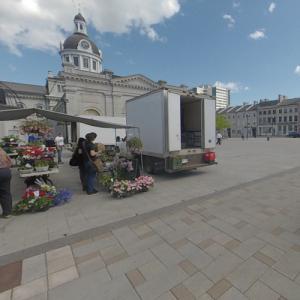Springer Market Square (StreetView)