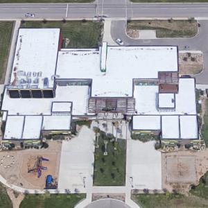 Douglas Park Elementary School (Google Maps)