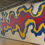'Wall Drawing 958' by Sol LeWitt