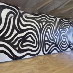 'Wall Drawing 999' by Sol LeWitt