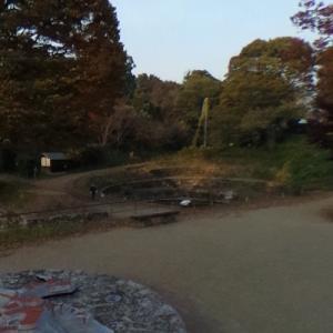 Kanayama Castle Ruins (StreetView)