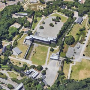 Kanazawa Castle (Google Maps)