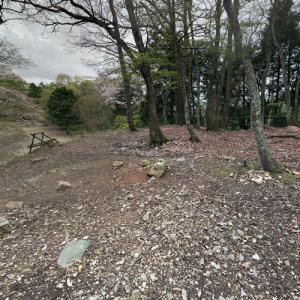 Odani Castle Ruins (StreetView)