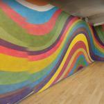 'Wall Drawing 793B' by Sol LeWitt