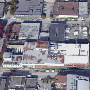 Alsco (Google Maps)