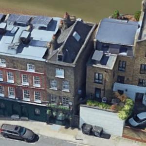 The Grapes (Sir Ian McKellen's Pub) (Google Maps)