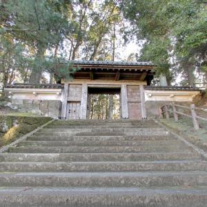 Obi Castle Ruins (StreetView)