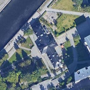 Danvikens hospital (Google Maps)