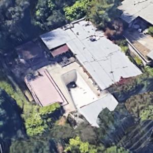 'Goetschel House' by Raymond Kappe (Google Maps)