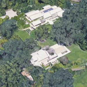 John R. Tozzi's House (Google Maps)